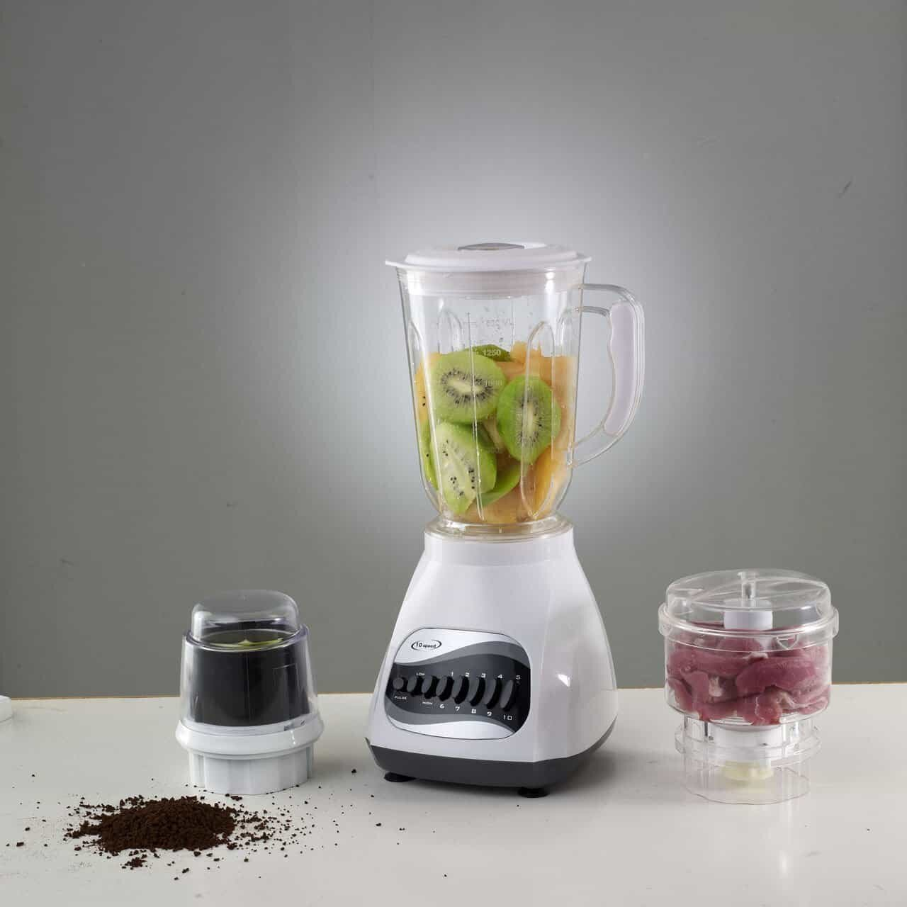 blender mixer juicer food processor