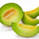 image of Cantaloupe fruit